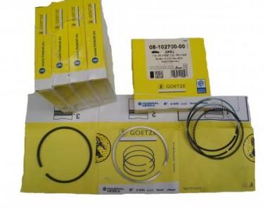 Sgmenti Astra G 1.4 benz 08-307100-00
